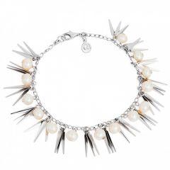 Tribal bracelet by Claudia Bradby