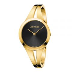Calvin Klein bangle watch