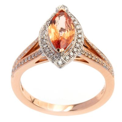 18ct-rose-gold-diamond-and-orange-sapphire-ring