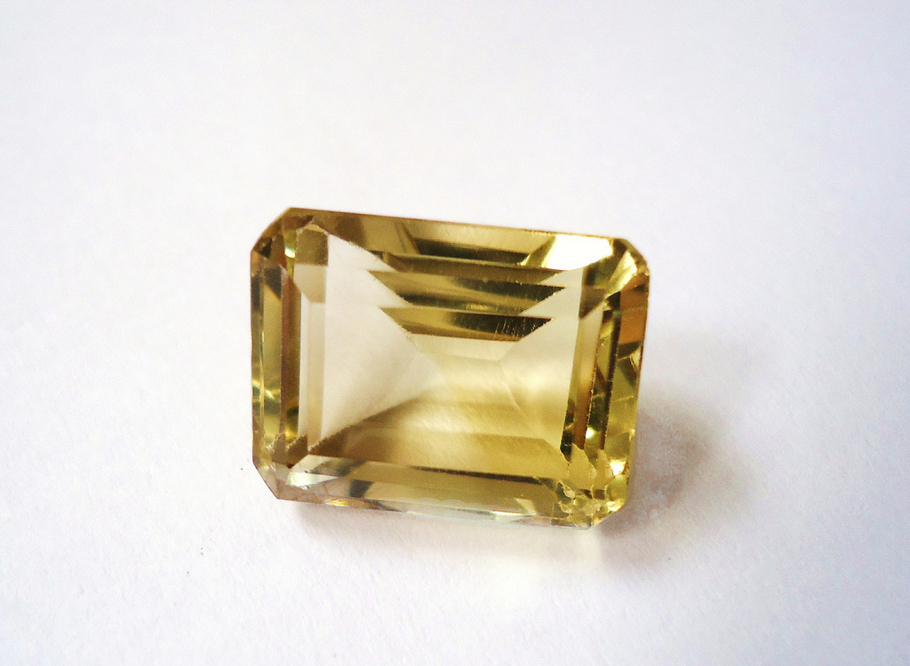15 Interesting notes on citrine