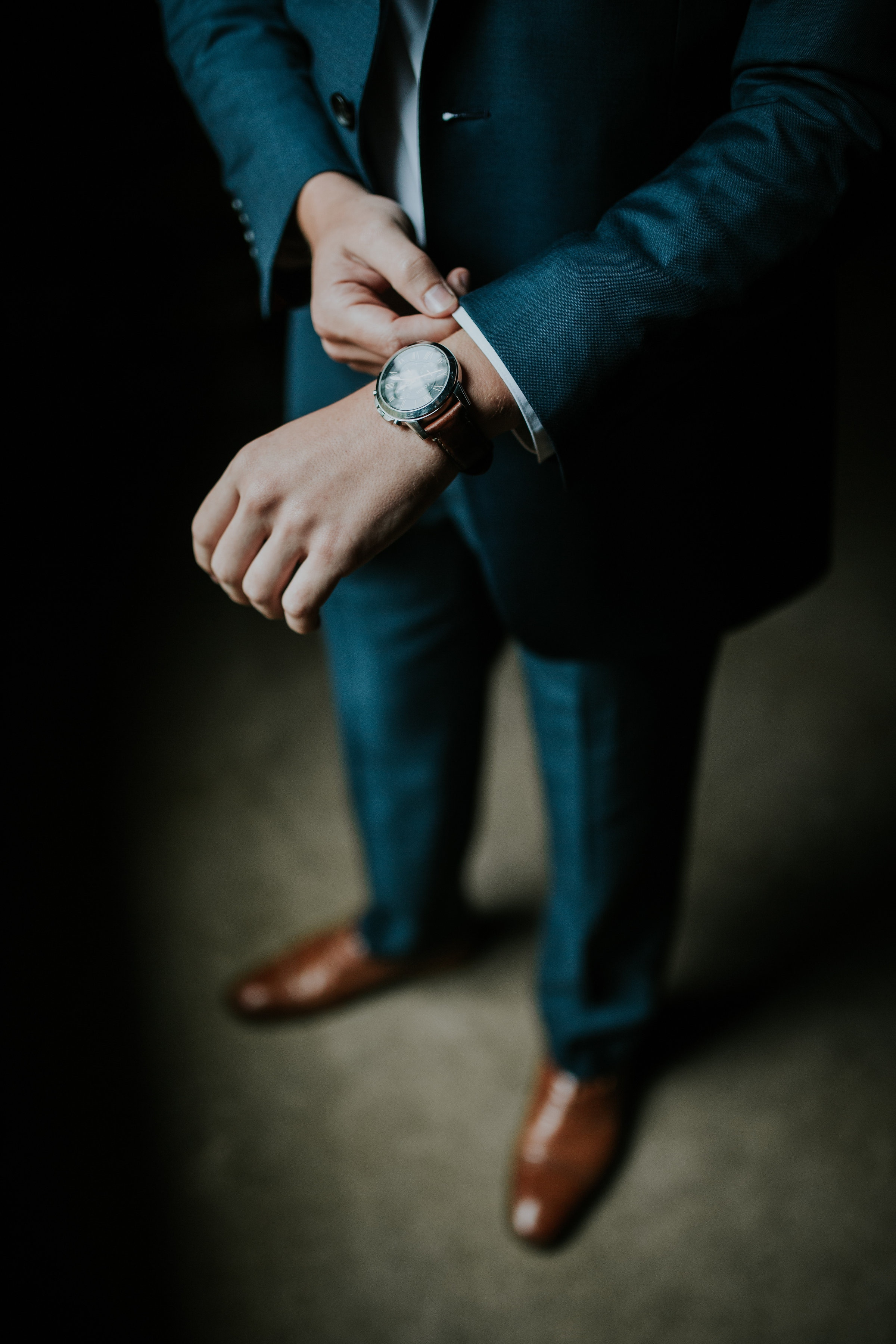 Well-Groomed! What to Give Your Groomsmen