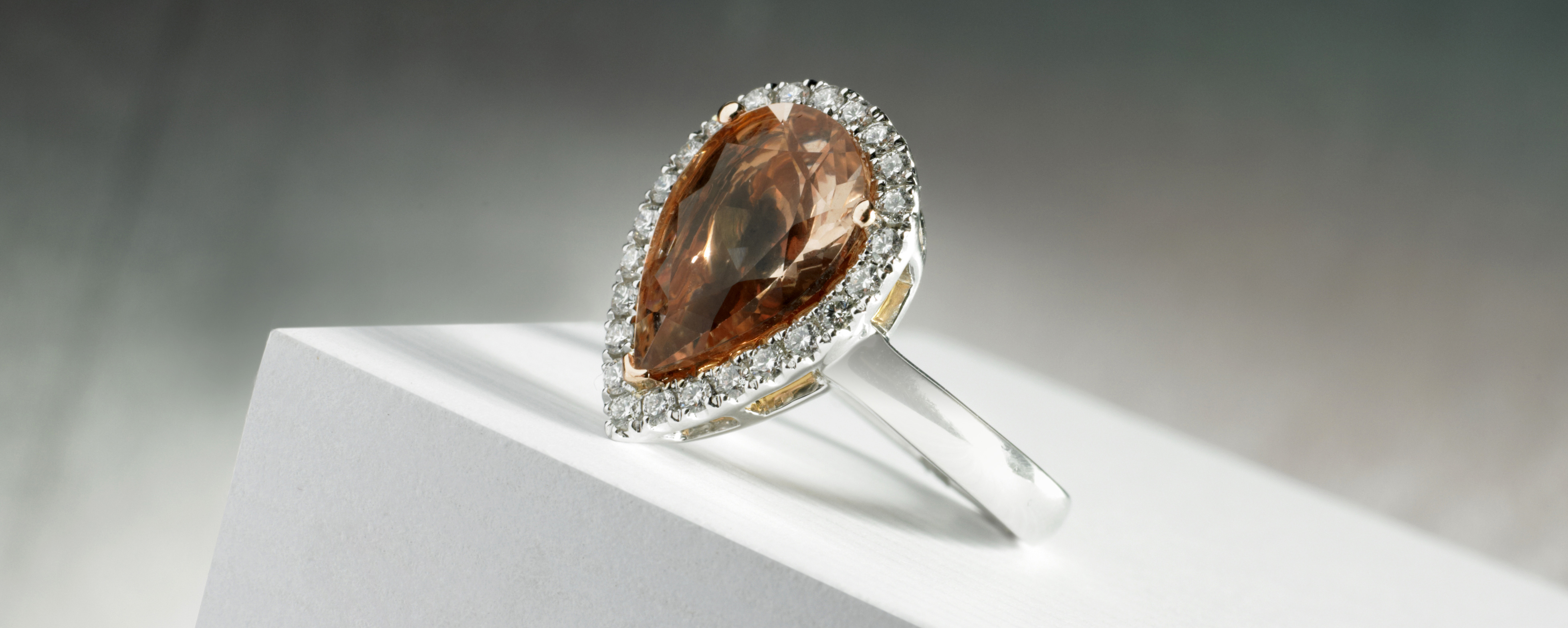 14 Reasons To Go Mad For Morganite