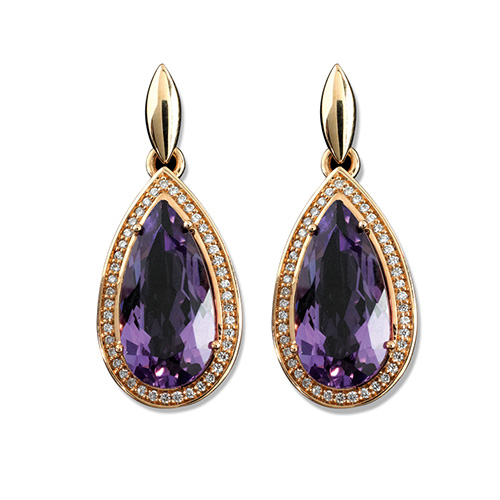 Amazing Amethyst: 20 reasons this ultimate all-rounder deserves a place in your jewellery box