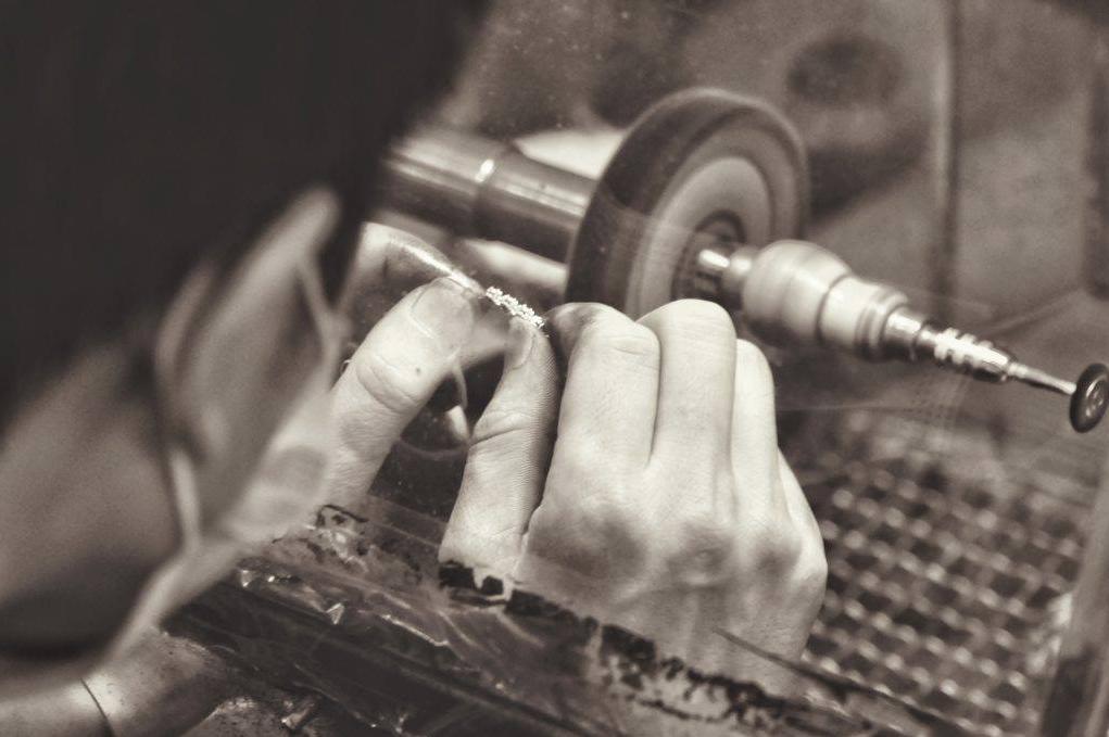 Renew, Repair, Restore, Restyle: Expert Jewellery Workshop Services