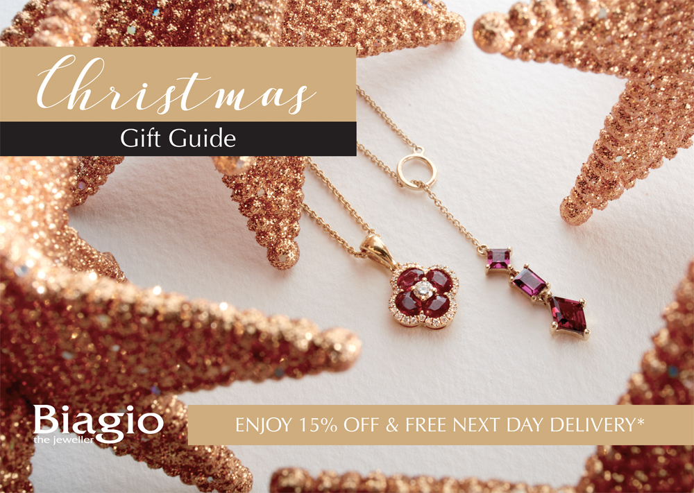 Make This Christmas Magical...
