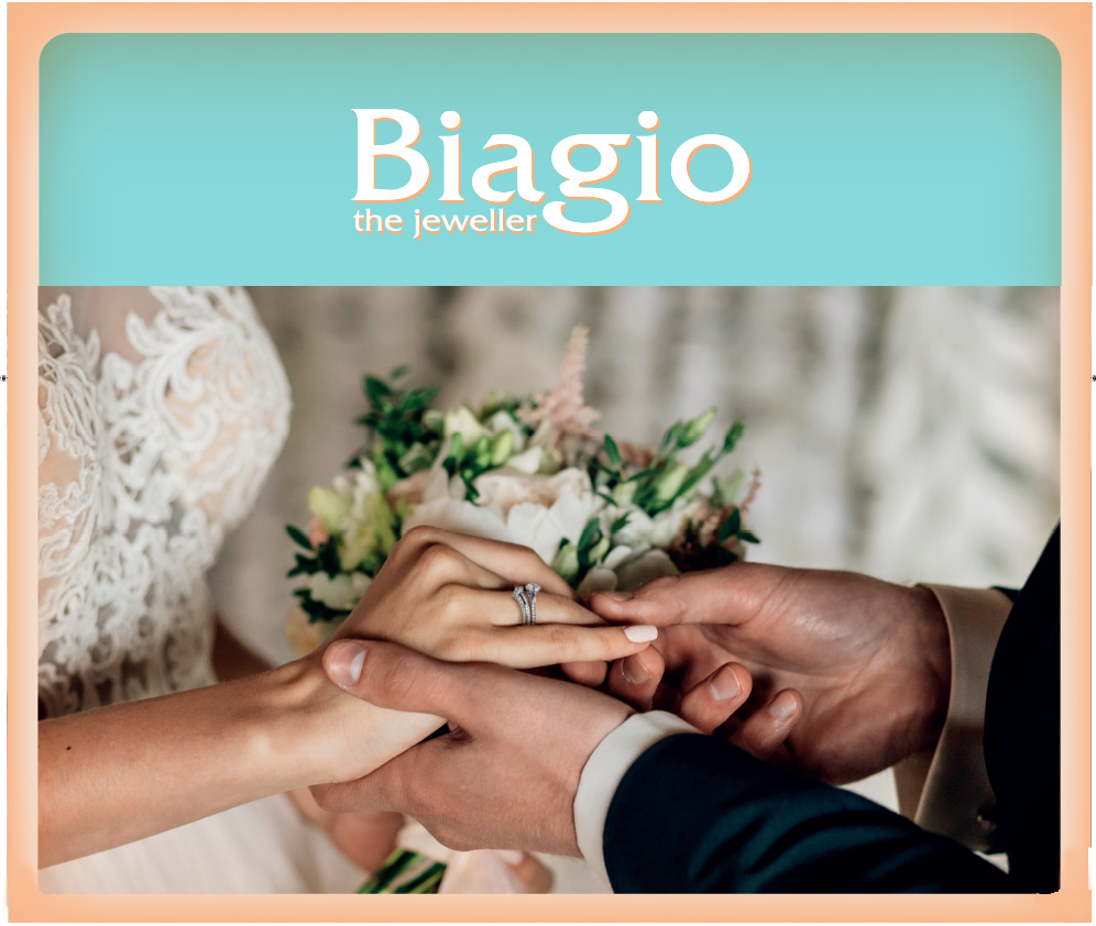 Biagio's Spring Wedding Ring Event 2020