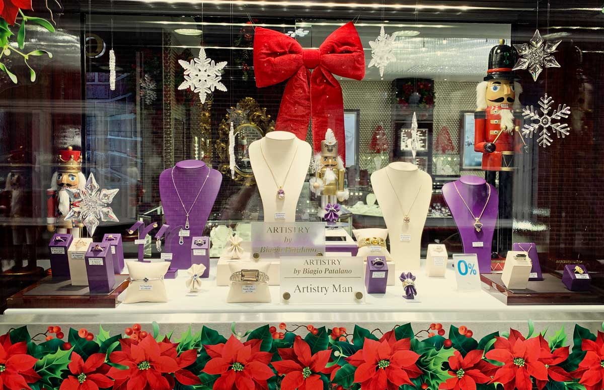 5 fabulous reasons to shop at Biagio the Jewellers this Christmas