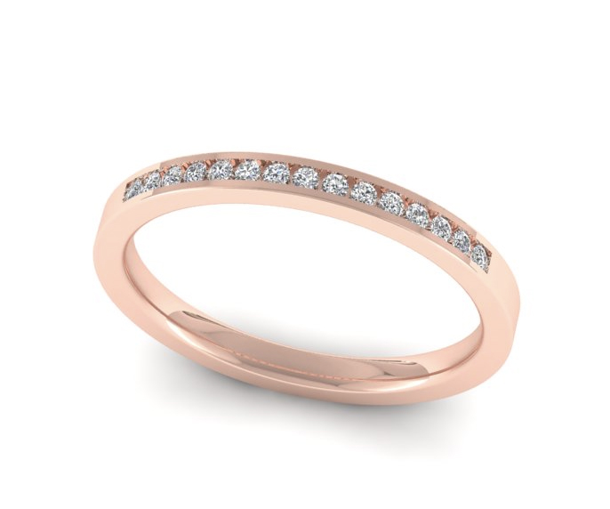 What's Hot: Wedding Ring Trends 2020